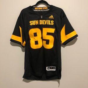 NWOT Arizona State University #85 Football Jersey